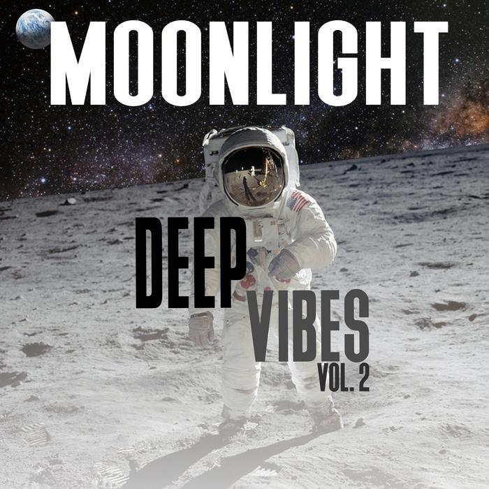 VARIOUS - Deep Moonlight Vibes Vol 2: Selection Of Deep House