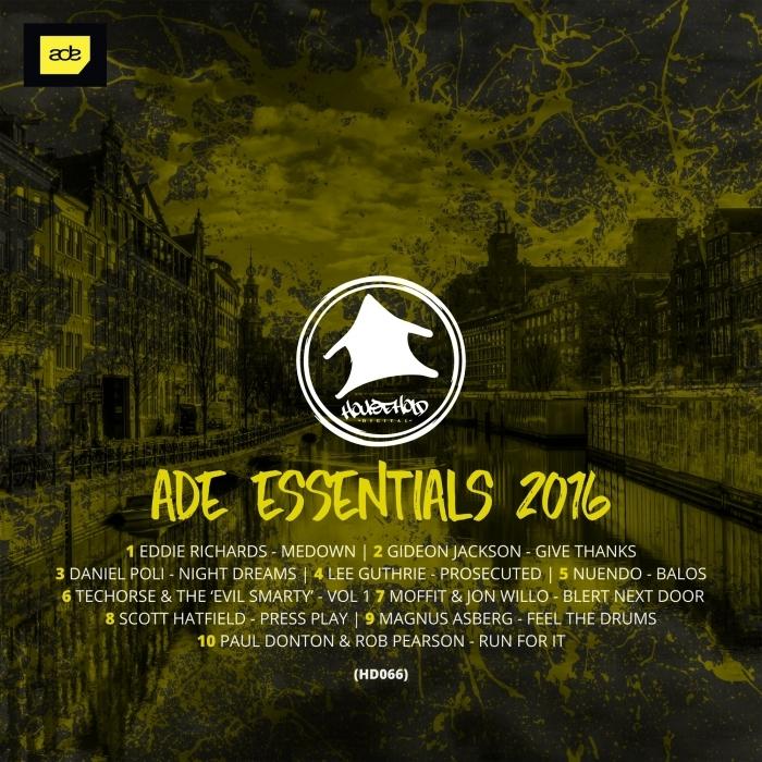 VARIOUS - ADE Essentials