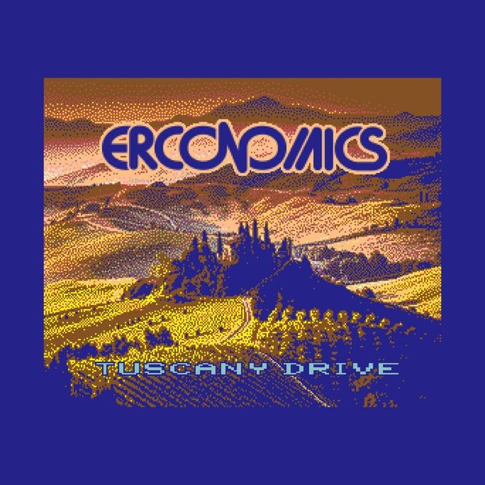ERCONOMICS - Tuscany Drive