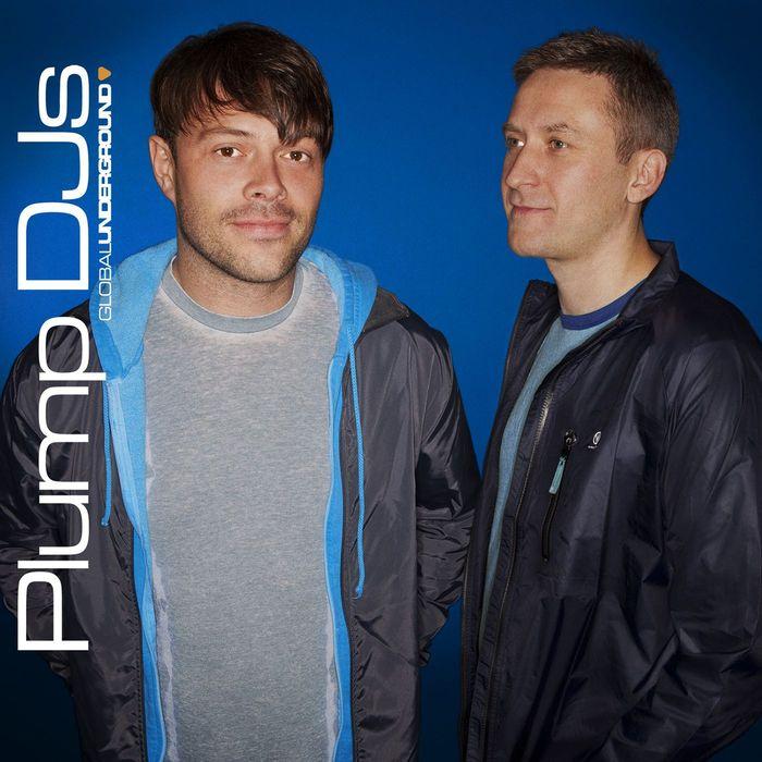 VARIOUS/PLUMP DJS - Global Underground: Plump DJs