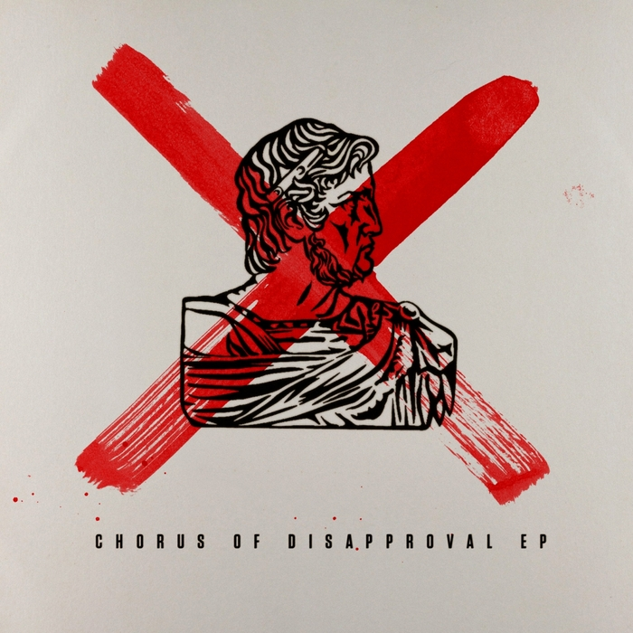 ROCKWELL - Chorus Of Disapproval