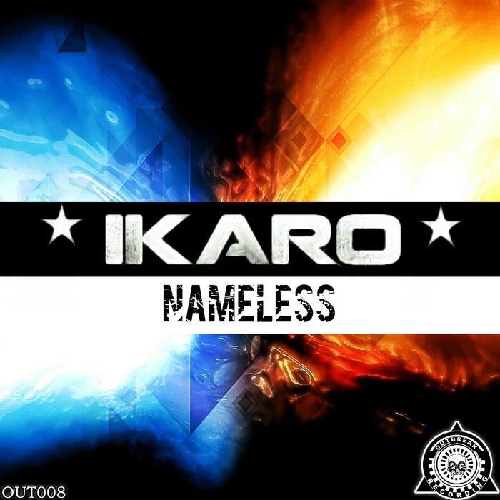 DJ IKARO - Nameless