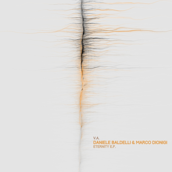 SCHALTKREIS WASSERMANN/THE UNITS/JOHNSON RIGHEIRA/DANIELE BALDELLI & MARCO DIONIGI - Eternity EP