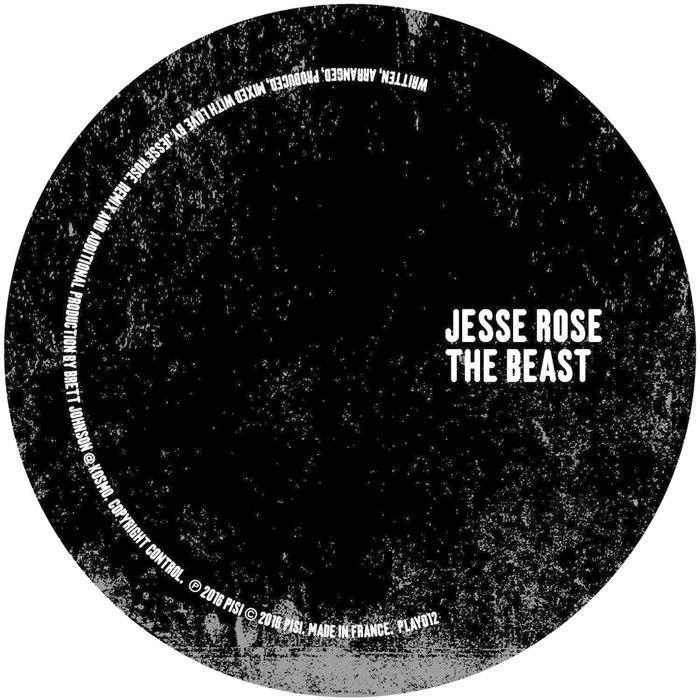 JESSE ROSE - The Beast