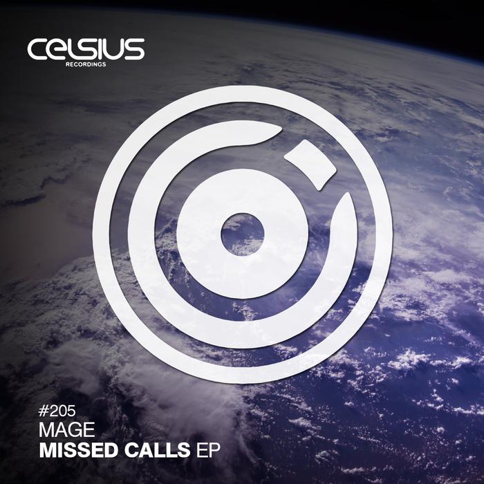 MAGE - Missed Calls EP