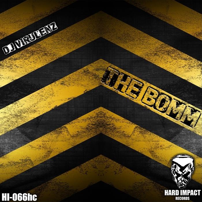 DJ VIRULENZ - The Bomm