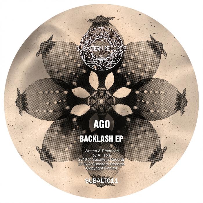 AGO - Backlash EP