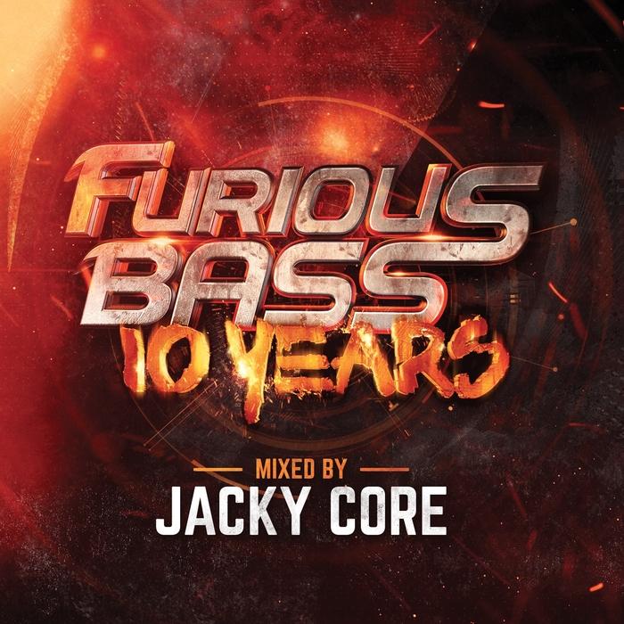 Various - Furious Bass