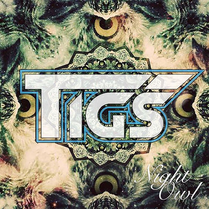 TIGS - Night Owl EP