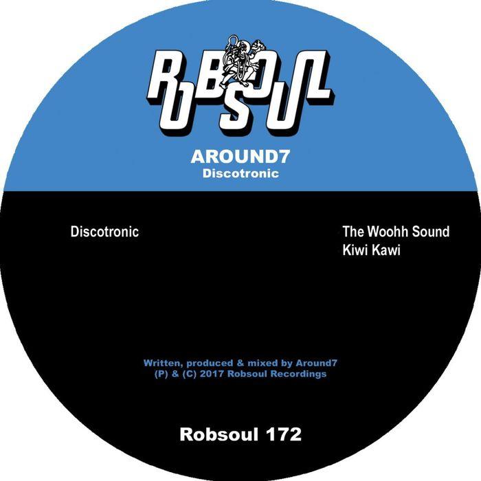 AROUND7 - Discotronic
