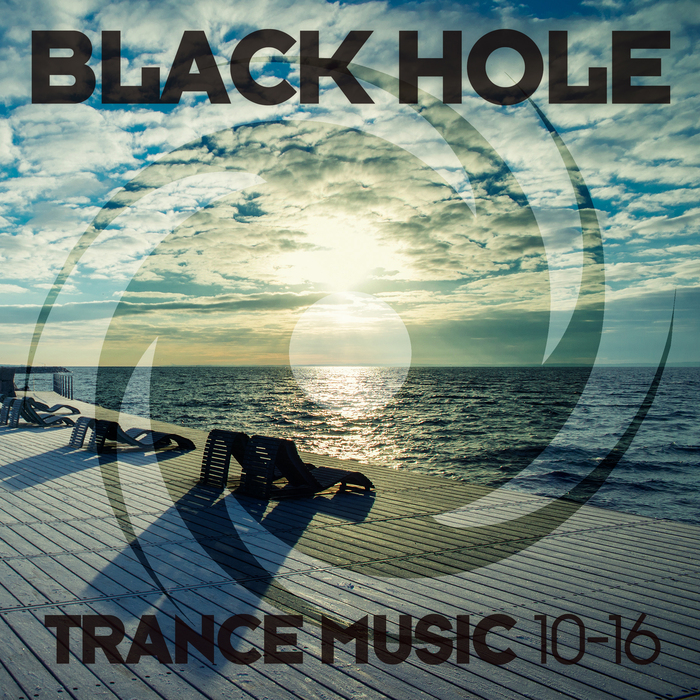 VARIOUS - Black Hole Trance Music 10-16