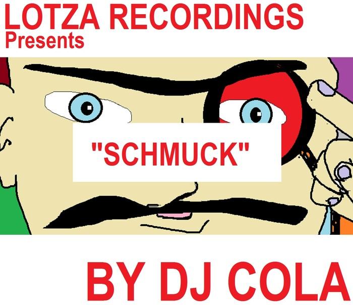 DJ COLA - Schmuck