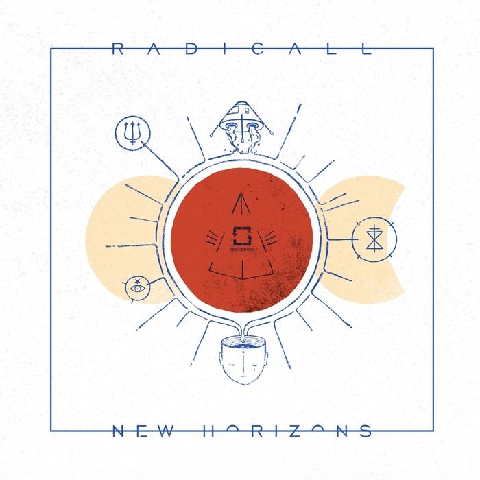 RADICALL - New Horizons