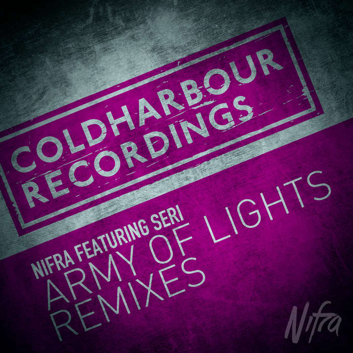 NIFRA feat SERI - Army Of Lights