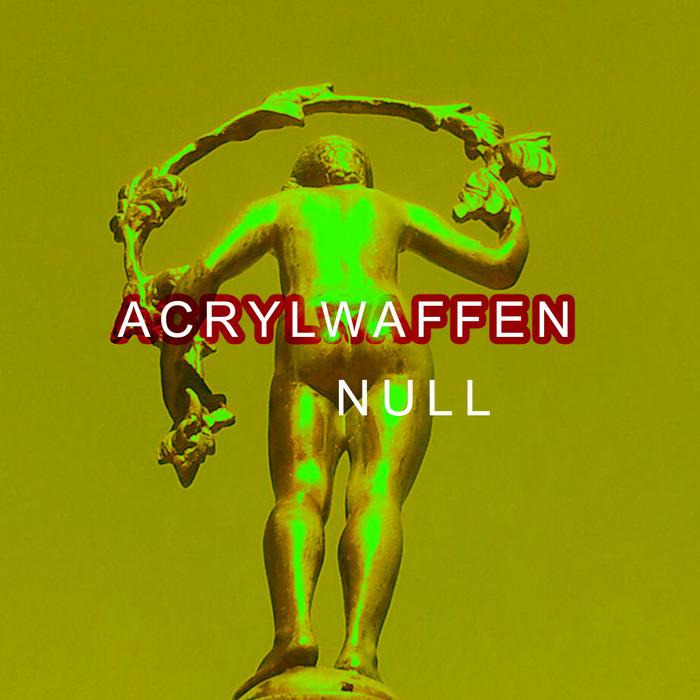 ACRYLWAFFEN - Null
