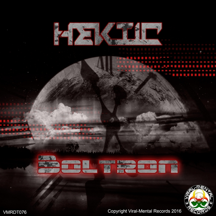 HEKTIC - Boltron