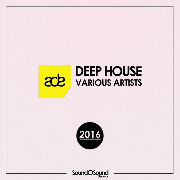 Various ade deep house 2016 vol 1 at juno download for Juno deep house