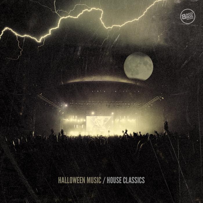 Various halloween music house classics at juno download for Classic house music downloads