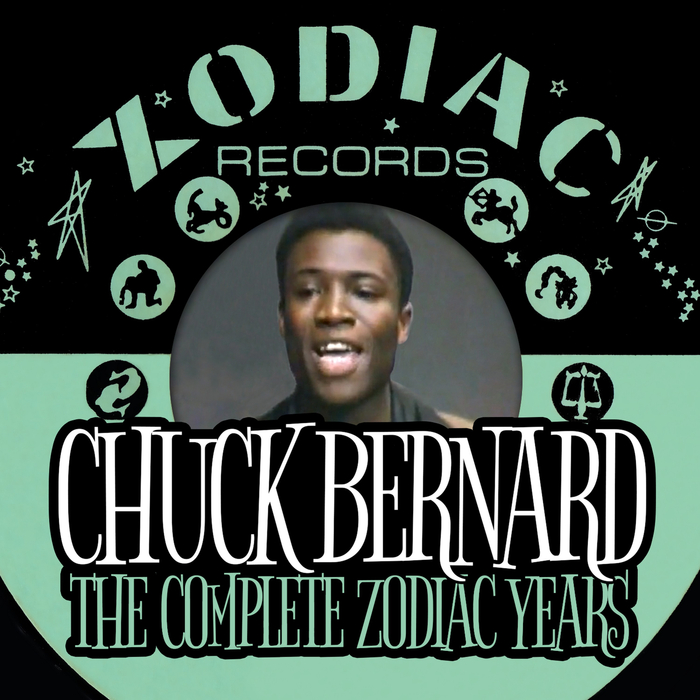 CHUCK BERNARD - The Complete Zodiac Years