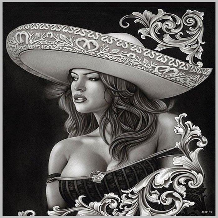 DJ RAWCUT - Mi Sombrero