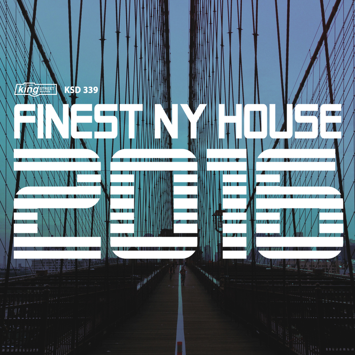 VARIOUS - Finest NY House 2016