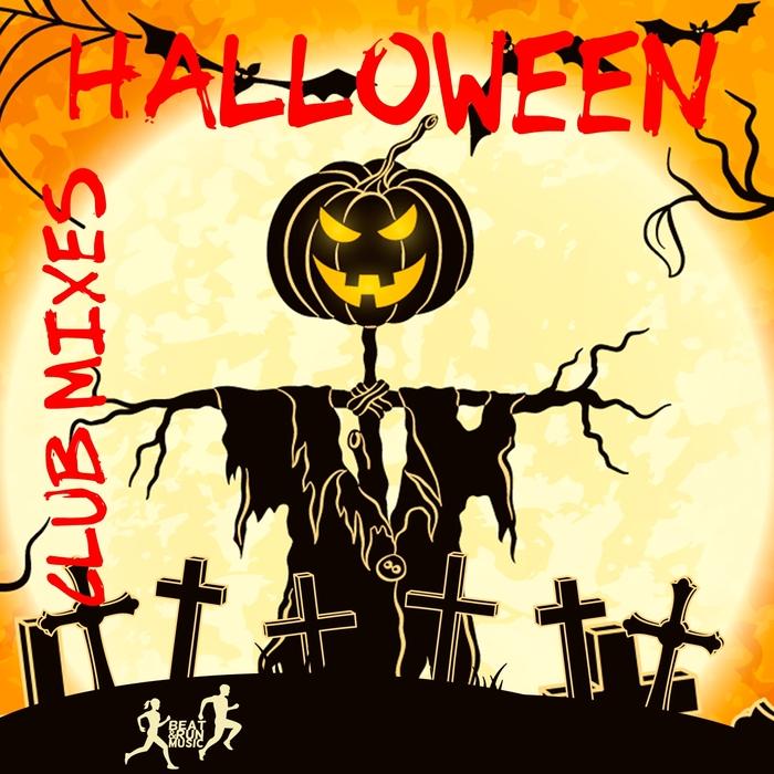 VARIOUS - Halloween (Club Mixes)