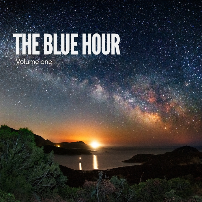 Various the blue hour vol 1 finest chill deep house for Juno deep house