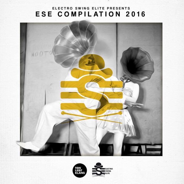 VARIOUS - Electro Swing Elite Compilation 2016
