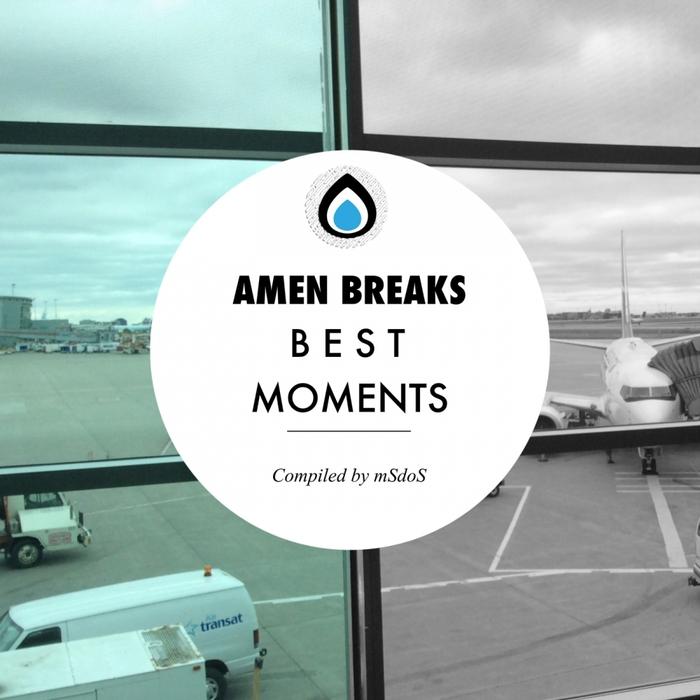 VARIOUS - Amen Breaks