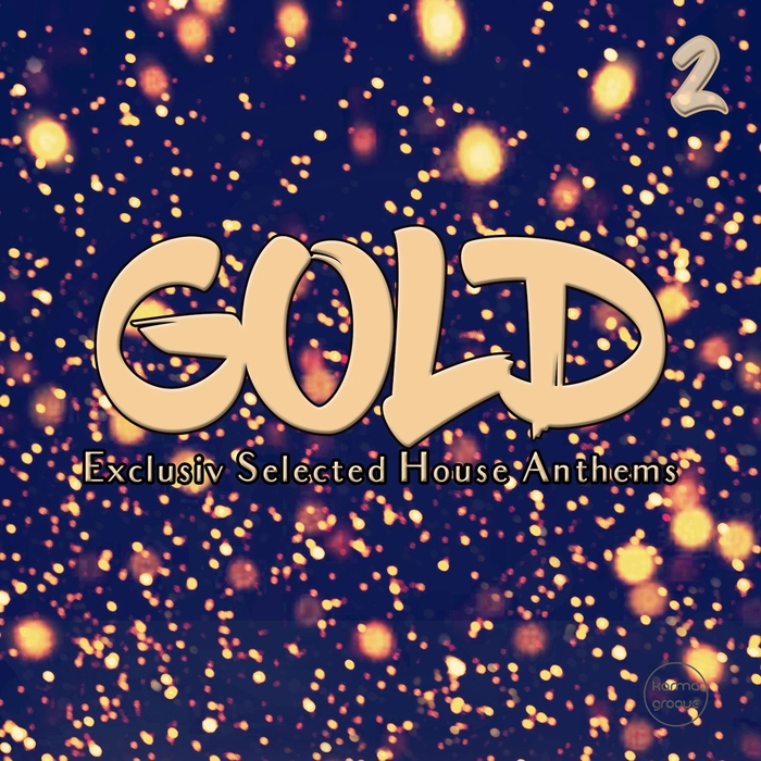 Various gold vol 2 exclusive selected house anthems at for Funky house anthems