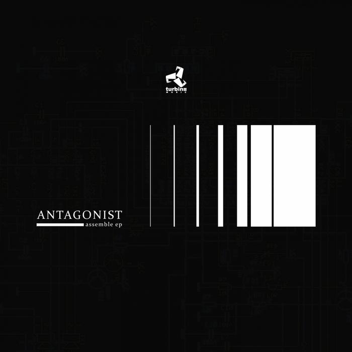 ANTAGONIST - Assemble EP