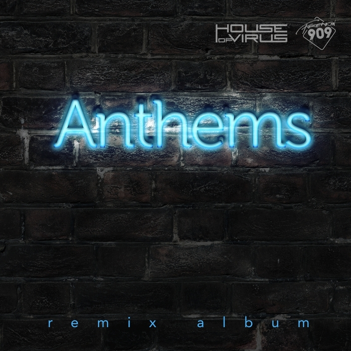Various house of virus anthems remix album at juno for Funky house anthems