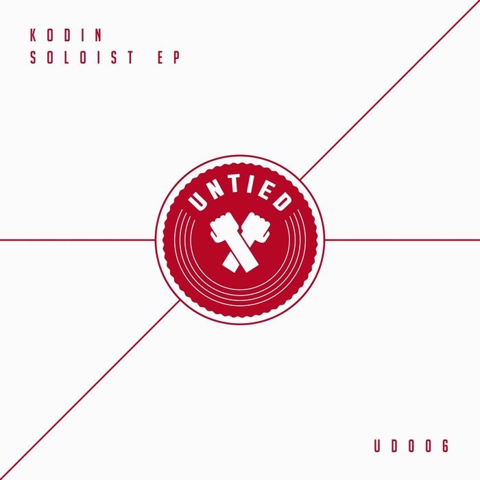 KODIN - Soloist EP