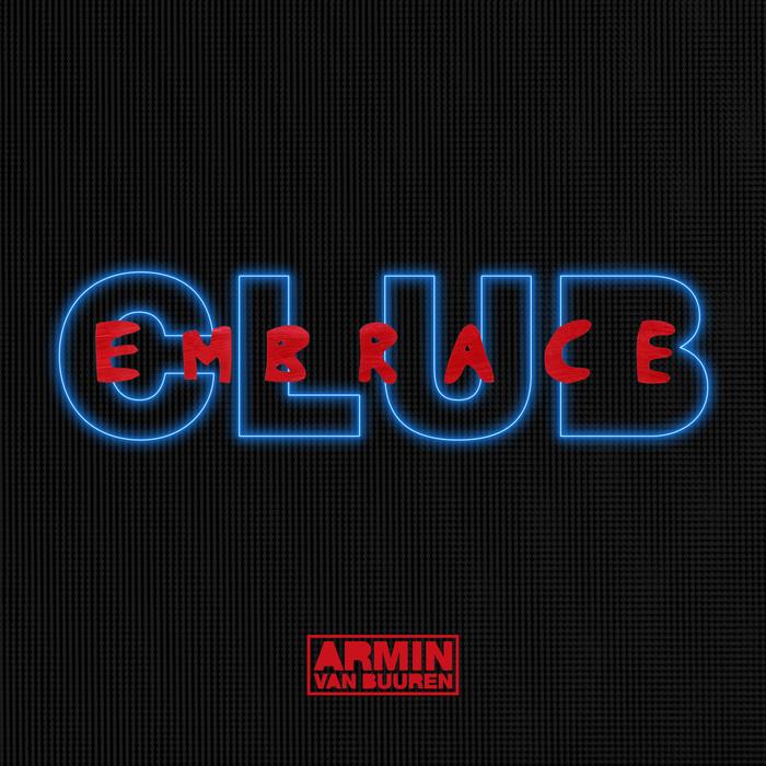 ARMIN VAN BUUREN - Club Embrace