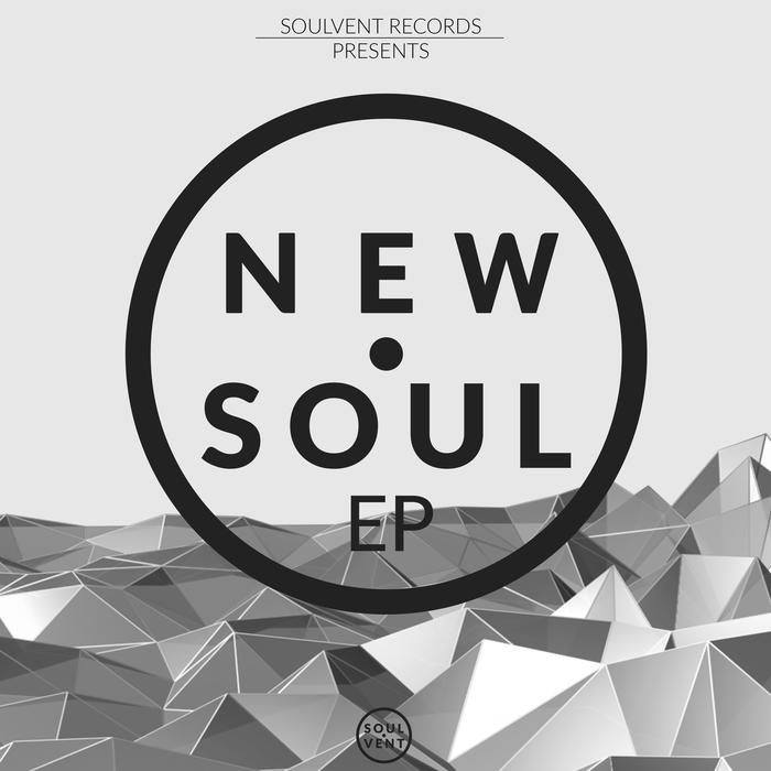 STRIFE II/BLACKLAB/RHO/POLA & BRYSON - New Soul