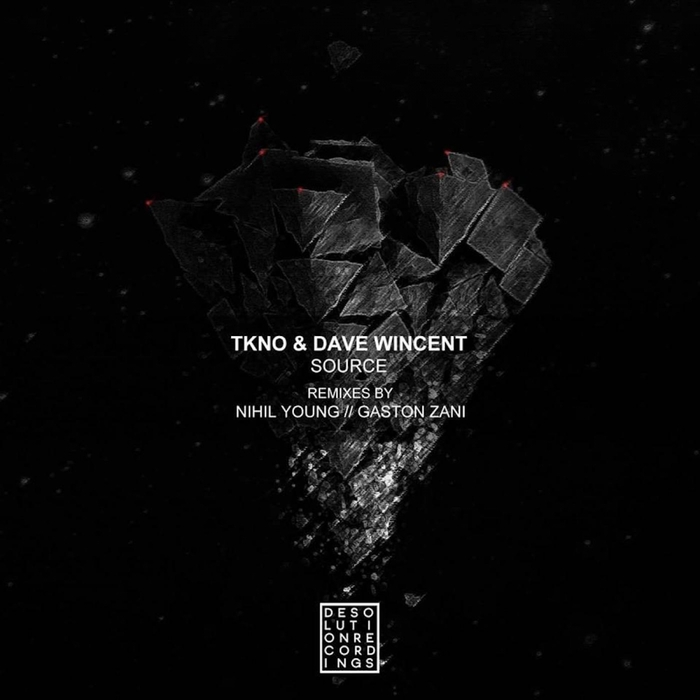 TKNO/DAVE WINCENT - Source