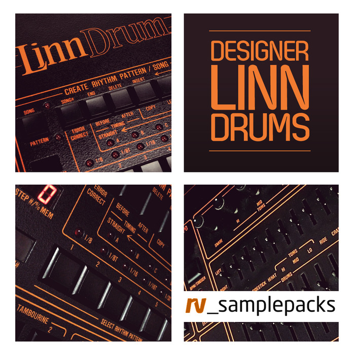 resonant vibes designer linn drums sample pack wav at juno download. Black Bedroom Furniture Sets. Home Design Ideas