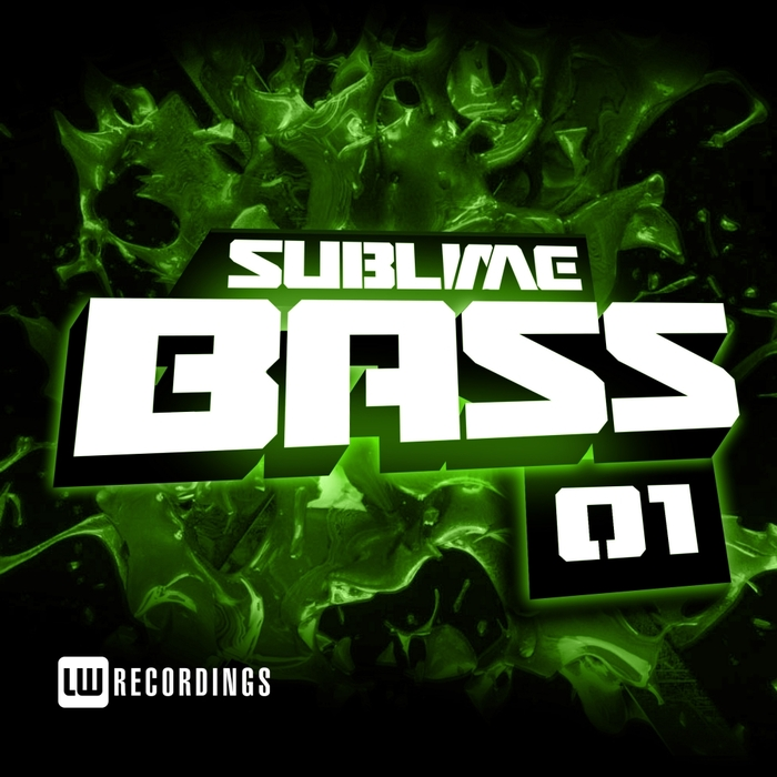 VARIOUS - Sublime Bass Vol 01