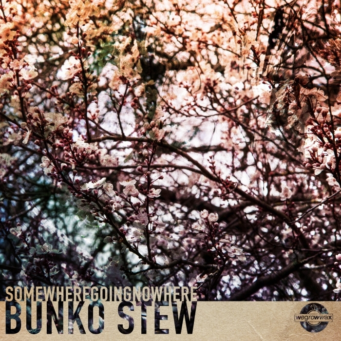 BUNKO STEW - SomewhereGoingNowhere