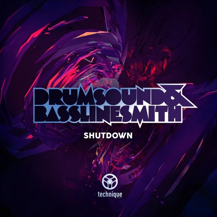 DRUMSOUND & BASSLINE SMITH - Shutdown
