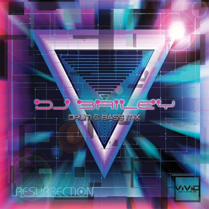 VARIOUS/DJ BAILEY - Resurrection