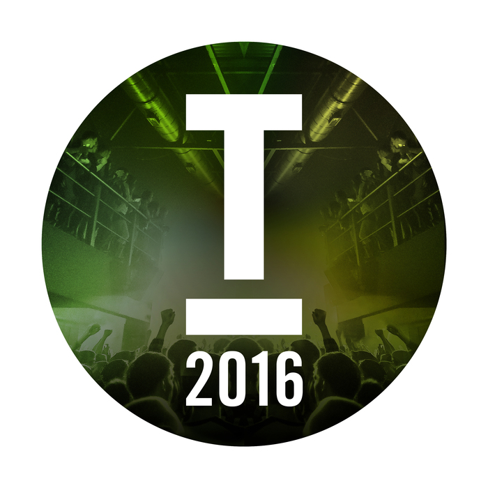 VARIOUS - Best Of Toolroom 2016