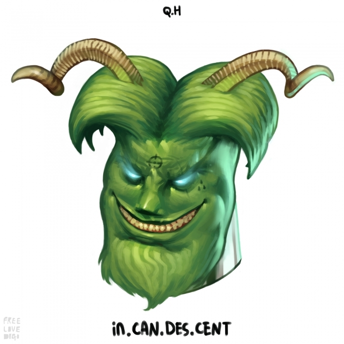 QUENTIN HIATUS/RESOUND - In.can.des.cent EP
