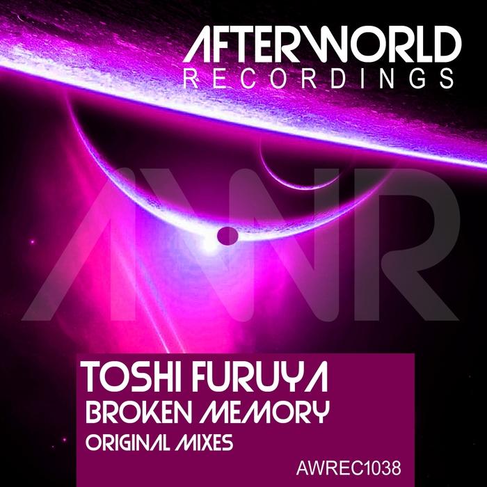 TOSHI FURUYA - Broken Memory