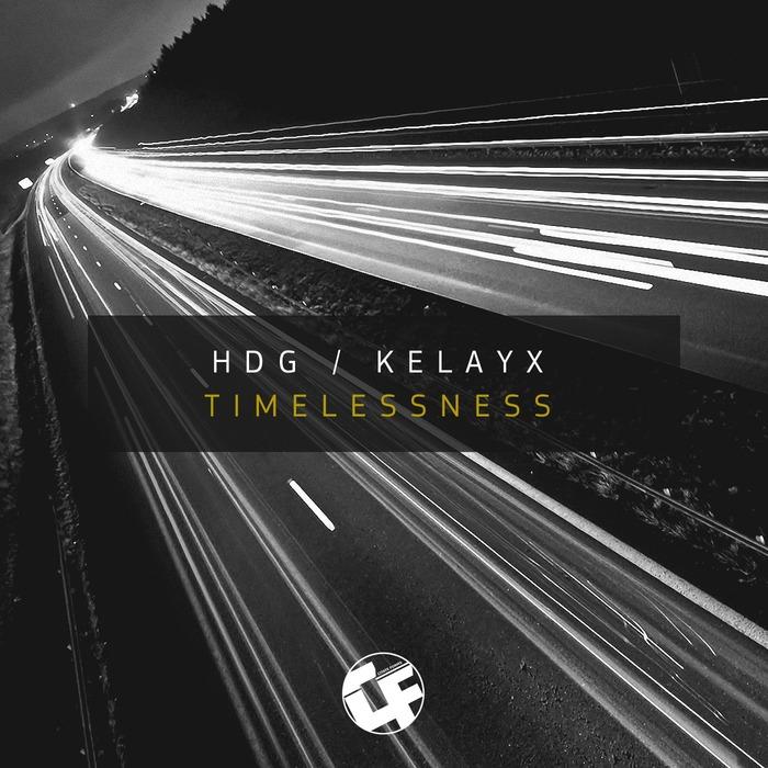 HDG/KELAYX - Timelessness