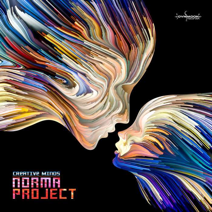 Creative Minds by Norma Project on MP3, WAV, FLAC, AIFF
