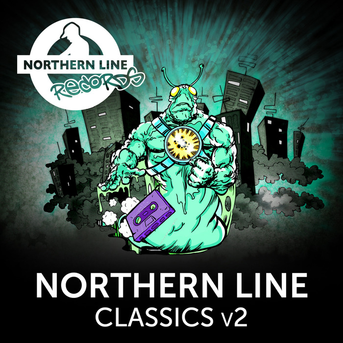 VARIOUS - Northern Line Classics V2