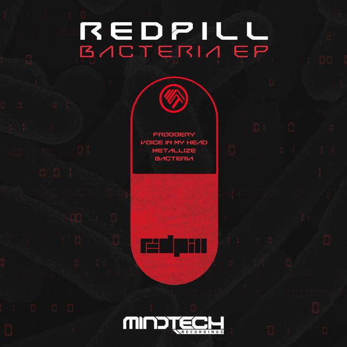 REDPILL - Bacteria EP