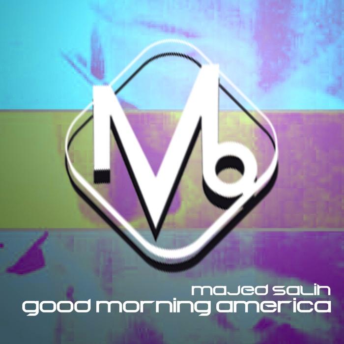 MAJED SALIH - Good Morning America