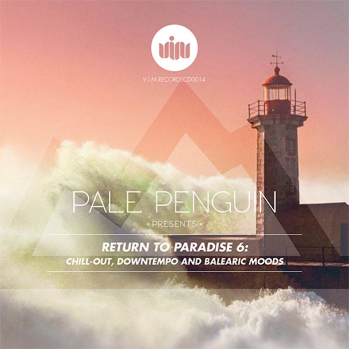 VARIOUS - Pale Penguin Presents Return To Paradise 6